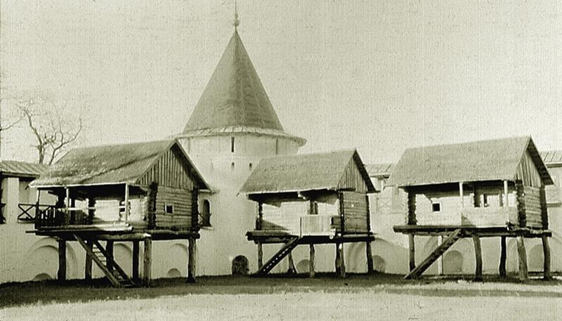 Ипатьевский