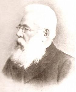 Е. Е. Голубинский