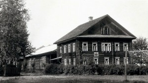 Матвеевская школа