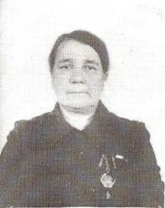 В. П. Зернова