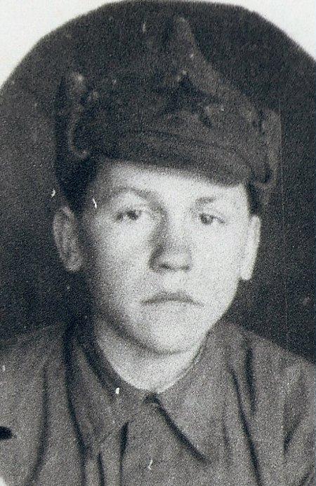А. Склеймов