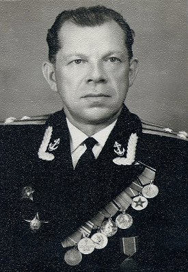 Борис Геннадьевич Мамаев