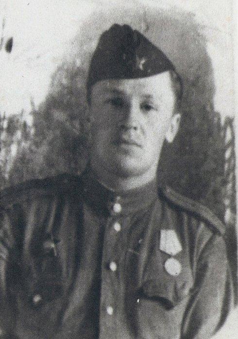 Б. Склеймов