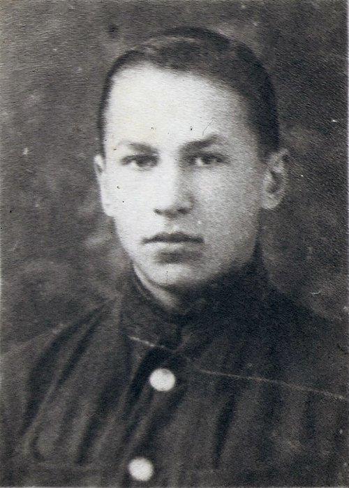 Н. Склеймов