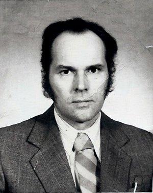 Ю. П. Шаров