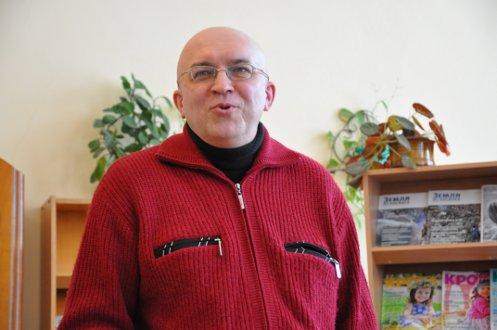 А. Бугров