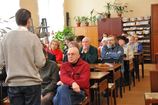 Презентация книги Е. Балашовой