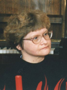 Ольга Колова