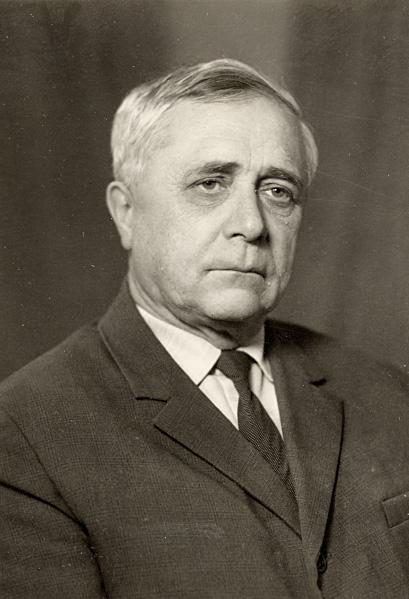 Анатолий Михайлович Иорданский (1907-1974)