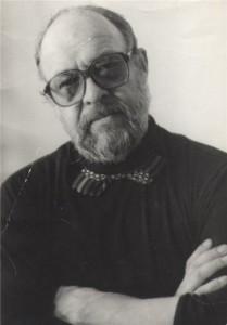 Григорий Кусочкин