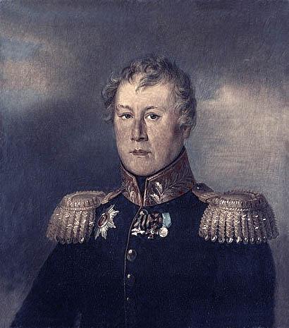 Федор Васильевич Зворыкин