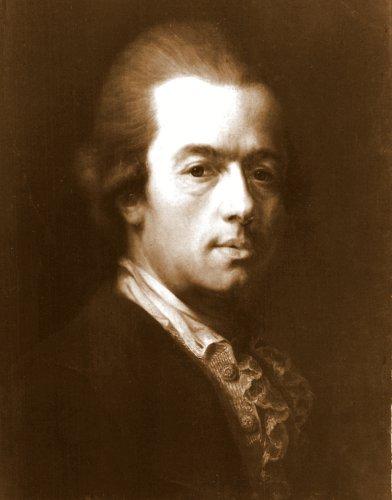 Яков Дмитриевич Купреянов