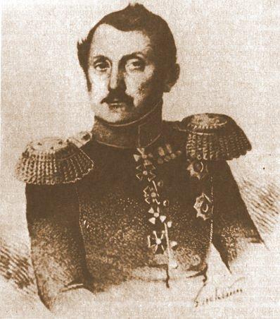 Павел Яковлевич Купреянов