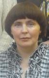 Людмила Могильная