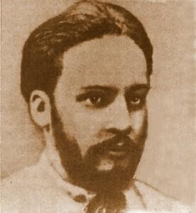Михаил Васильевич Купреянов