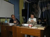 Презентация новой книги Сергея Потехина