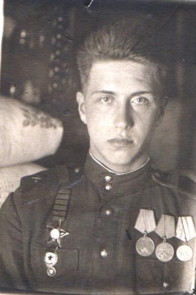 фото № 2 Ф.И.О. неизвестно фото из архива Чухломского музея