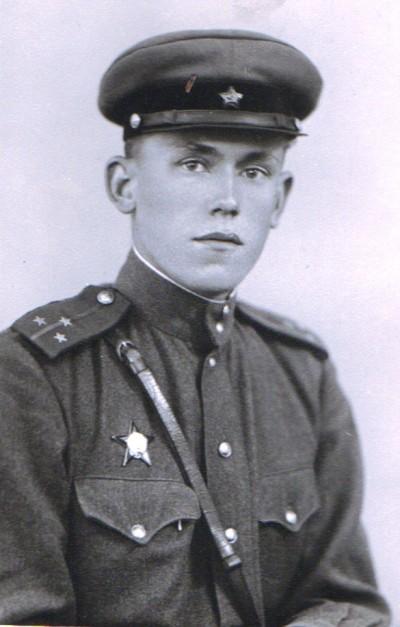 фото № 3 Ф.И.О. неизвестно фото из архива Чухломского музея