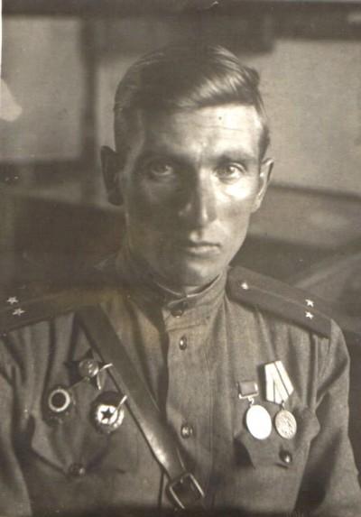 фото № 8Ф.И.О. неизвестнофото из архива Чухломского музея