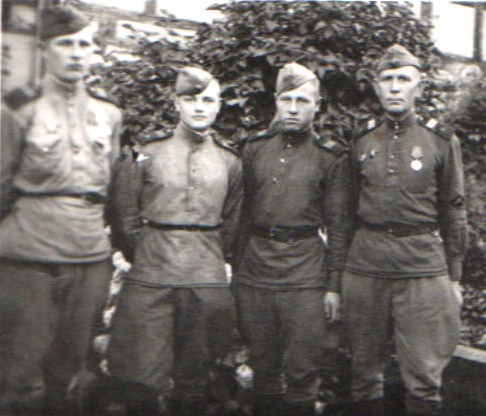 фото № 10 Ф.И.О. неизвестныфото из архива Чухломского музея