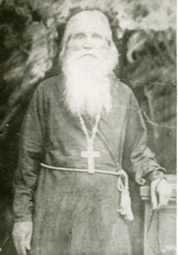 Игумен Ионафан