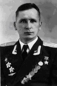 Фогилев В.Н.