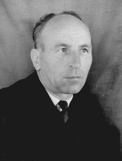 Авенир Петрович Борисов