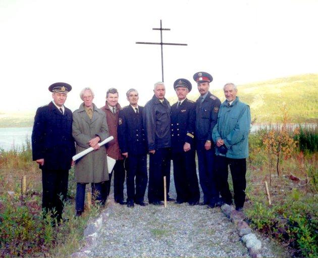 Л.С. Васильев и В.Г. Смирнов