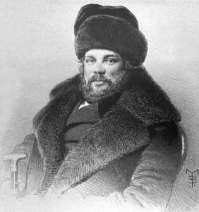 Василий Кокорев