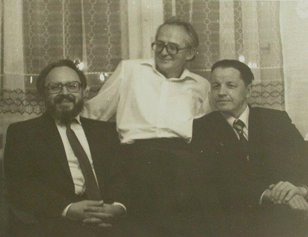 В.В. Тихомиров, Ю.В. Лебедев, Б. М. Козлов