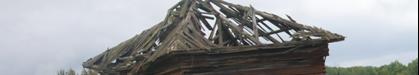 Церковь Преображения села Спас-Вежи