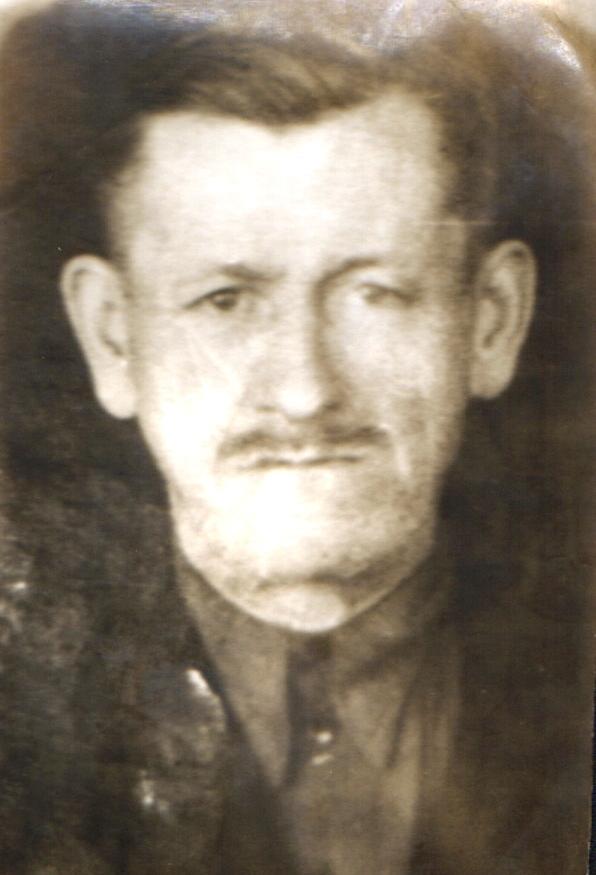 Сергей Иванович Феопентов