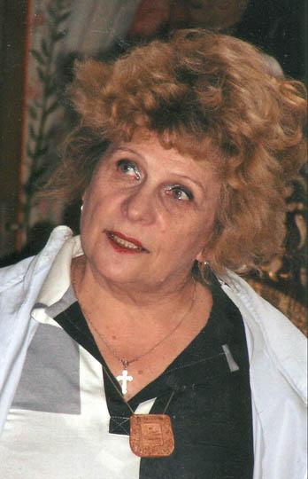 Н. П. Родионова