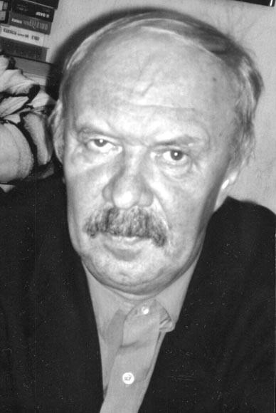 Вячеслав Вертоградский