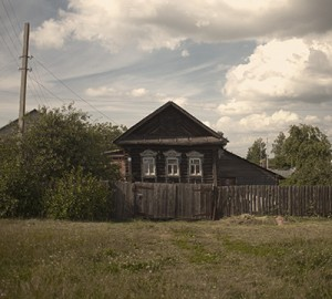 Кострома 2015