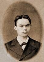 Сщмч. Иосиф Смирнов. Фотография. 1883 г.