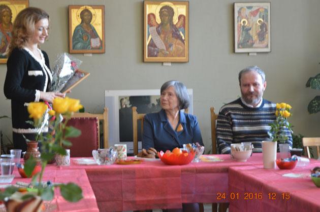 Н.В. Бурша, А.В. Соловьёва, Н.А. Зонтиков