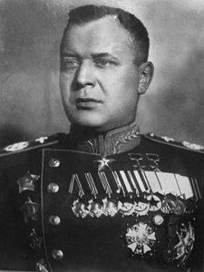 Александр Александрович Новиков