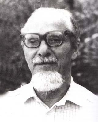 Михаил Нольман