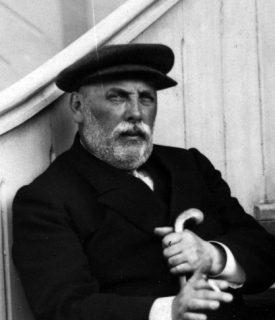 Александр Федорович Витов