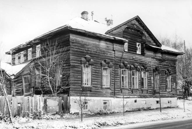 Свердлова, ул, д. 51, лит. А